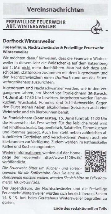 mitteilungsblattefringenkirchen